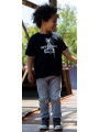 Amon Amarth Kids T-shirt Hammer fotoshoot