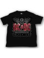 ACDC Kids T-Shirt Black Ice (Clothing)