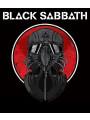 Black Sabbath Baby Romper 2014