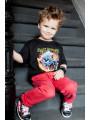 Iron Maiden T-shirt voor kinderen FLF