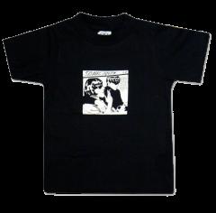 Sonic Youth T-shirt voor kinderen Black Goo (Clothing)