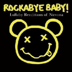 Rockabyebaby Nirvana CD