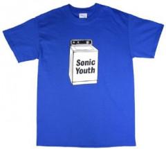 Sonic Youth T-shirt voor kinderen