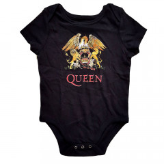 Close-up Queens of the Stone Age baby romper Restricted Youth