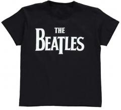 The Beatles kinder T-shirt Drop T (Clothing)