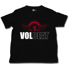 Volbeat Kids T-Volbeat Kids T-shirt Skullwing (Clothing)Skullwing (Clothing)