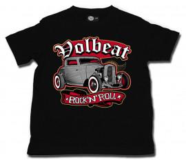 Volbeat Kids T-shirt Rock 'n Roll