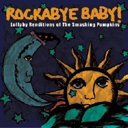Rockabyebaby Smashing Pumpkins CD