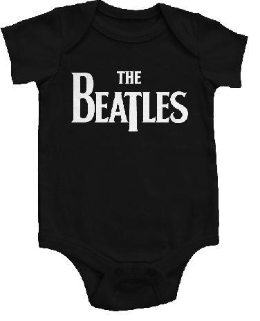 The Beatles body (romper) voor babies Eternal