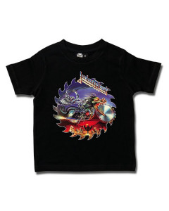 Judas Priest Kids T-shirt Painkiller