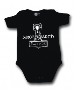 Amon Amarth body Hammer of Thor Amon Amarth