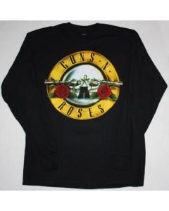 Guns n' Roses T-shirt voor baby's Longsleeve
