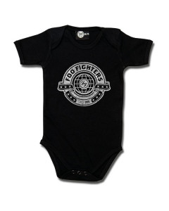 Foo Fighters baby body Logo | Metal Kids and Baby collection