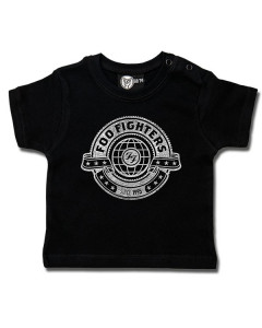 Foo Fighters Baby T-shirt