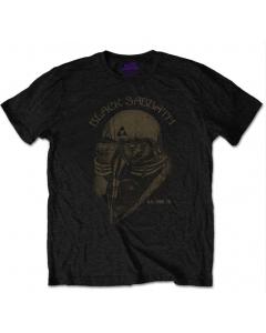 Black Sabbath T-shirt US Tour voor kinderen