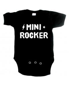 rock baby romper mini rocker